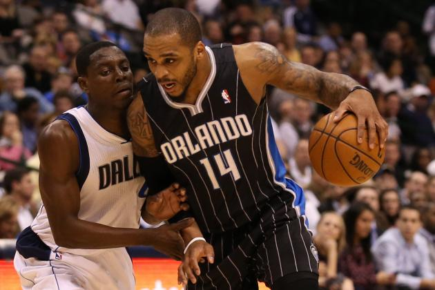 Jameer Nelson Makes Return to Starting Lineup Tonight