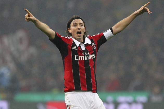 Riccardo Montolivo: Why the Italian Midfielder Is so Important to AC Milan