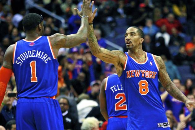 New York Knicks vs. Cleveland Cavaliers: Live Score, Results and Game Highlights