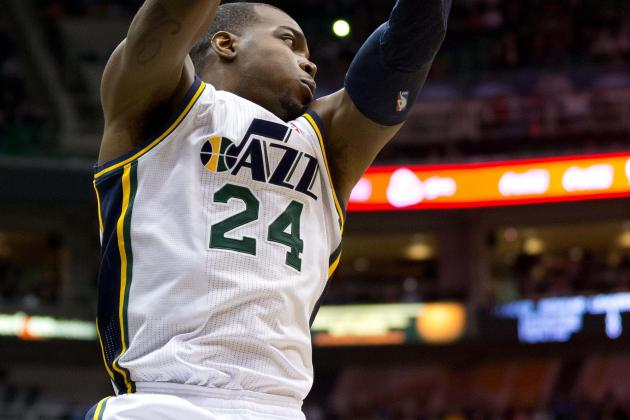 Paul Millsap (Left Ankle) Will Start Tonight vs. Bucks