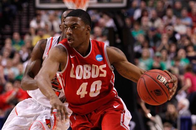 Demetrius Walker Suspended Indefinitely for Violating Team Rules