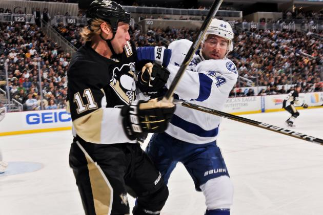 ESPN Gamecast: Lightning vs. Penguins