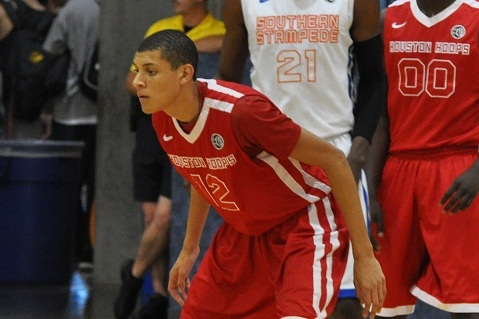 Justin Jackson to North Carolina: Tar Heels Land 5-Star SF Recruit