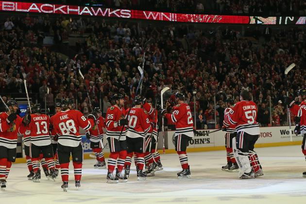 Chicago Blackhawks: How Will History View This Team?