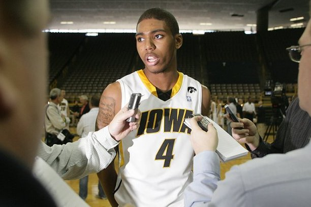 How Devyn Marble Can Make History Tuesday vs. Illinois