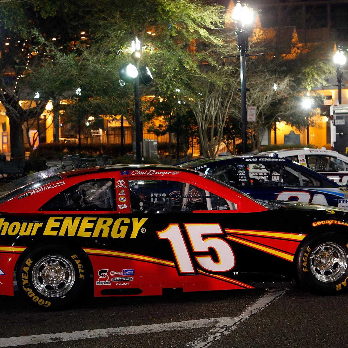 5 Early Opinions About NASCAR's Gen-6 Cars