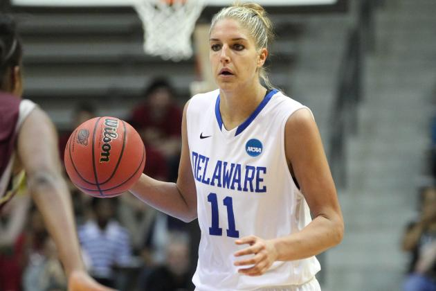 Women's Tournament 2013: Highlighting This Year's Best Potential Sleeper Picks