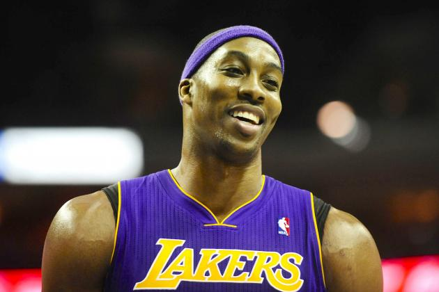 Josh Smith's Quote Hints at Dwight Howard's Intentions, Future with LA Lakers