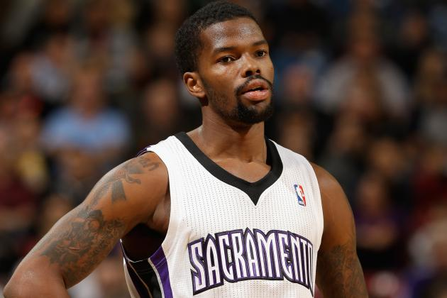 Report: Rockets Reach Agreement on Aaron Brooks