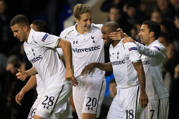 Michael Dawson Says Self-Belief Can Keep Tottenham Above Arsenal