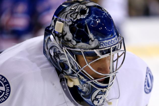TBLightning Lindback Replaces ...
