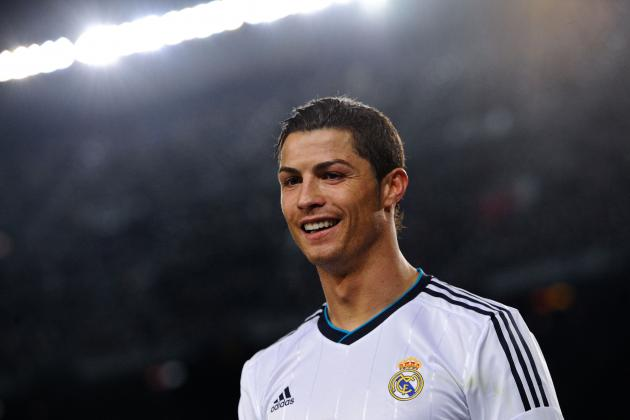 Vidic: Don't Rule out Ronaldo to United After He's Done at the Bernabeu