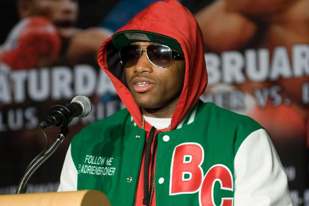 Canelo, Thurman, Broner, Crawford-the Future Faces of Boxing?