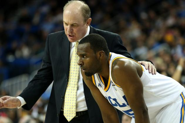 UCLA's Ben Howland Would Like to See Change to One-and-Done
