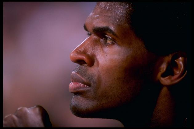 Robert Parish Should Be Fab Melo's Mentor for the Boston Celtics