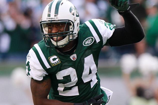 What Darrelle Revis Trade Would Mean for Minnesota Vikings