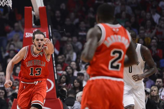 Chicago Bulls Must Utilize This Five-Man Unit More Often