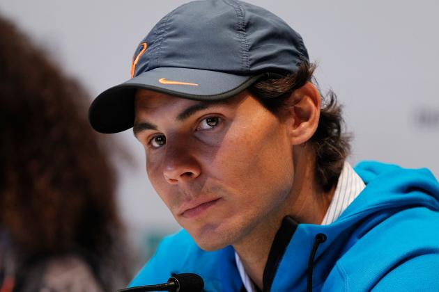 Rafael Nadal's Participation at Indian Wells Foreshadows French Open Title
