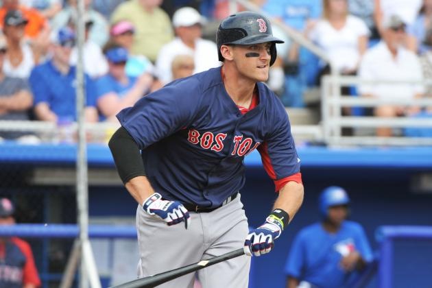 Predicting the Boston Red Sox's Regular Season Record