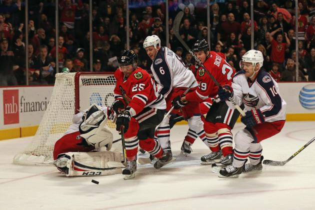 2013 NHL Season: History Predicts the Chicago Blackhawks Won't Win the Cup