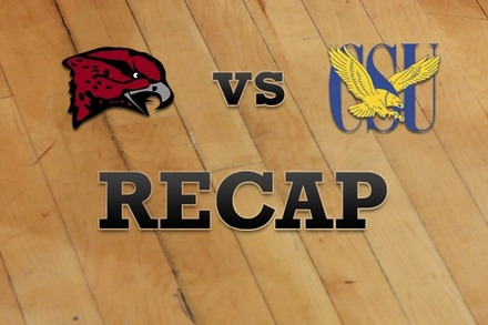 UMD Eastern Shore vs. Coppin State: Recap, Stats, and Box Score