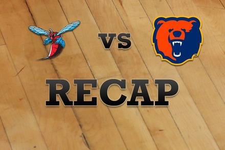 Delaware State vs. Morgan State: Recap, Stats, and Box Score