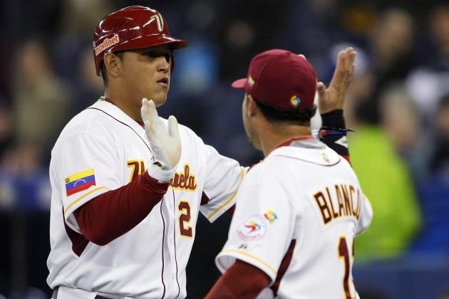 Team Venezuela World Baseball Classic 2013: Schedule, Roster and Predictions