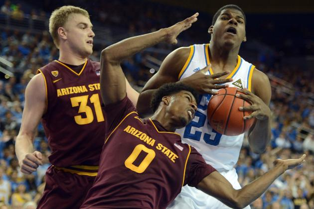 Pac-12 Tournament 2013: Teams That Need Big Performances to Secure NCAA Bid