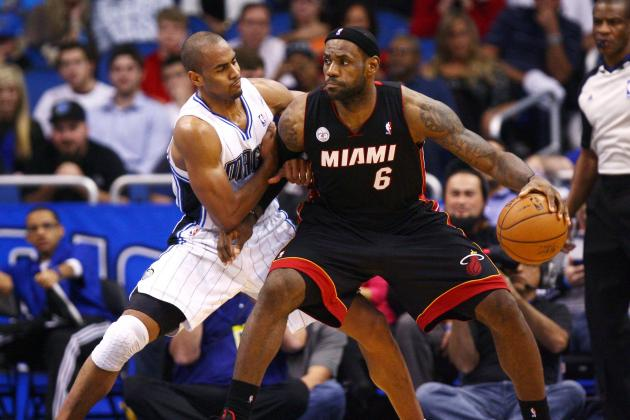 Orlando Magic vs. Miami Heat: Preview, Analysis and Predictions