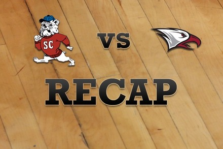 SC State vs. NC Central: Recap, Stats, and Box Score