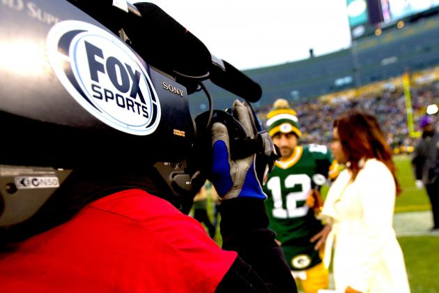 Fox to Announce Brand New Sports Network to Rival ESPN