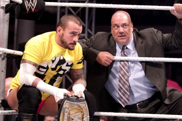 WrestleMania 29: Having CM Punk Defeat the Undertaker Would Be Brave, Risky Move