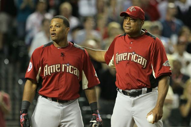 New York Yankees: Robinson Cano's Father Confident Son Will Remain in Bronx