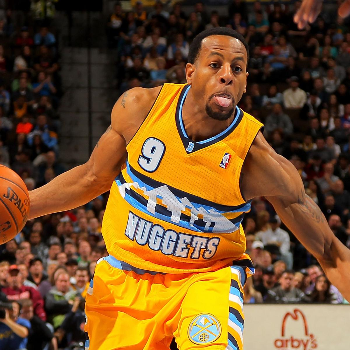 Denver Nuggets Quinteto: 3 Denver Nuggets Role Players Who Must Step It Up By NBA