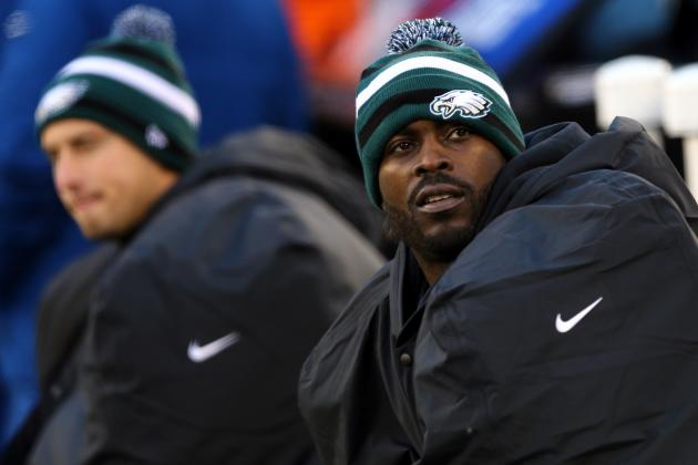 Michael Vick: Eagles QB Has Plenty to Prove in 2013