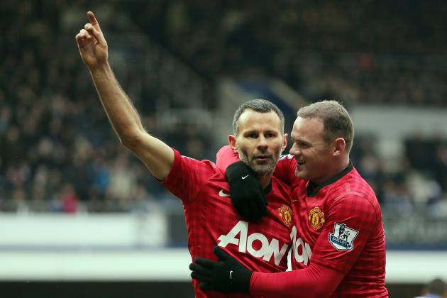 Ryan Giggs' 1,000th Appearance: Will the Unbelievable Record Ever Be Beaten?