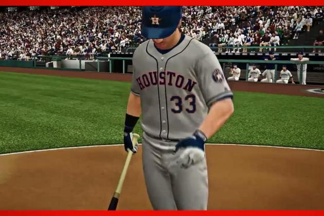 MLB 2K13: Gameplay Review and Features for 2K Sports' New Baseball Video Game