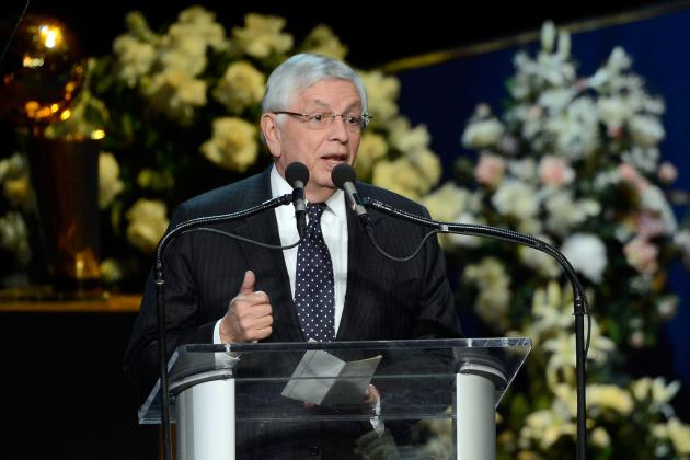 David Stern's Best and Worst Moments as NBA Commissioner