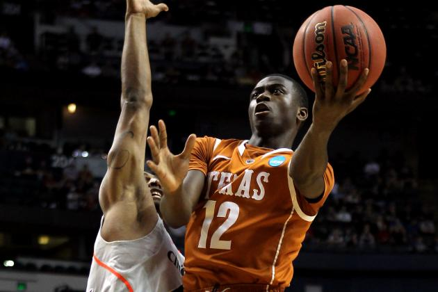 Kabongo Helps Horns Knock off Baylor 79-70