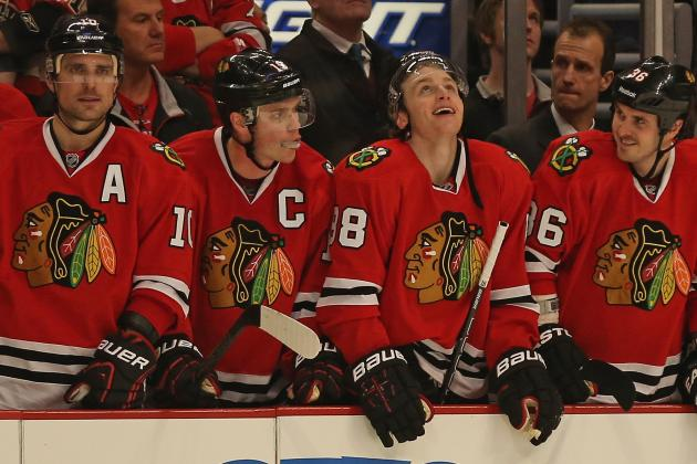 Why the 2013 Chicago Blackhawks Will Go Down as One of the Best Teams Ever