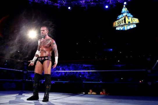 CM Punk Should Be Allowed to End The Undertaker's WrestleMania Streak