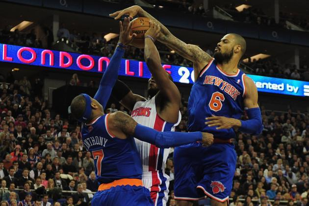 Is Tyson Chandler More Valuable Than Carmelo Anthony to the NY Knicks?