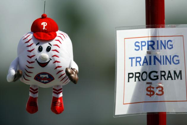 Is MLB Spring Training Too Long, Too Short or Just Right?