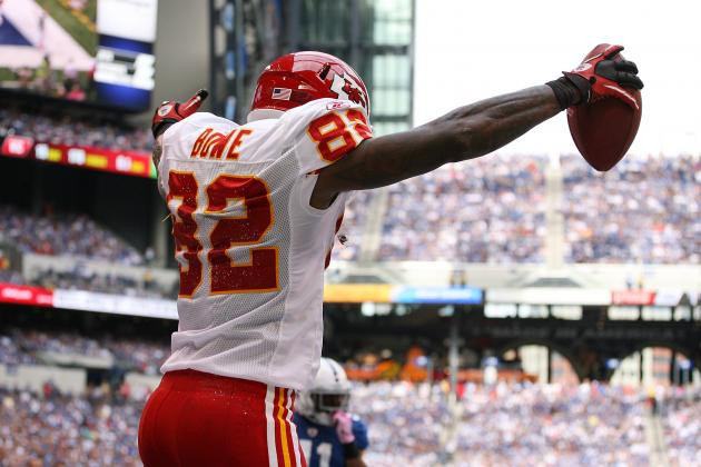 Aggressive Moves Give Kansas City Chiefs Freedom in NFL Draft and Free Agency