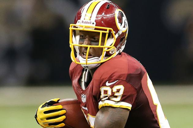 Need to Know: Redskins Don't Use the Tag