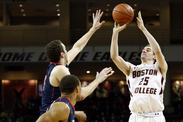 Boston College Heads to Littlejohn Coliseum Seeking Season Sweep of Clemson