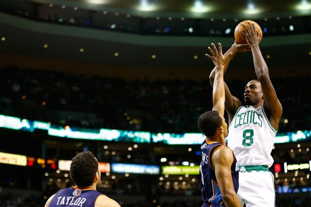 Jeff Green's Breakthrough Season Exactly What Boston Celtics Need