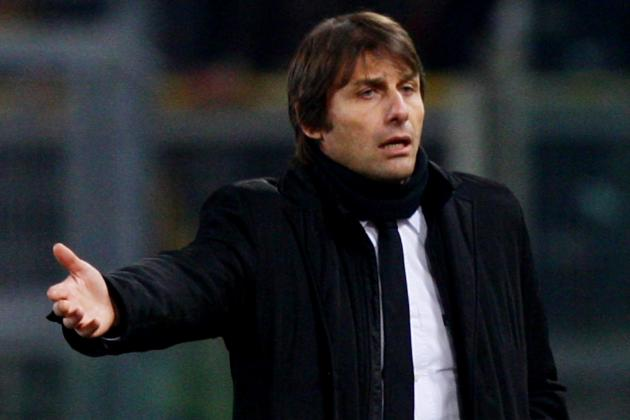 Conte: Celtic Tie Not over Yet