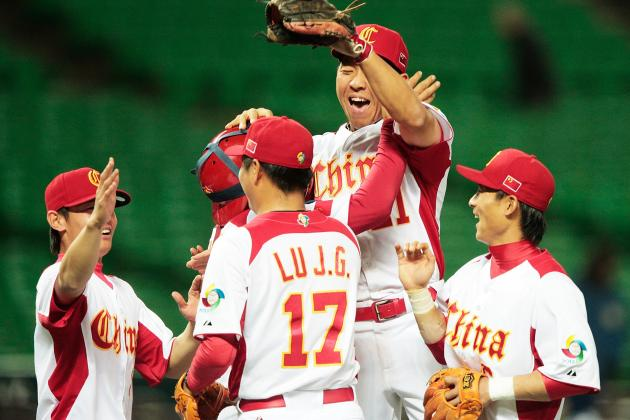 World Baseball Classic: Will China and Brazil Ever Really Belong in the Tourney?