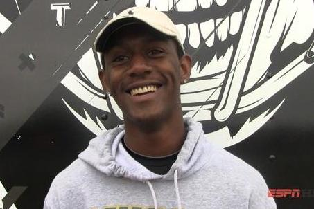 Indiana Lands Four-Star WR for 2013 Class